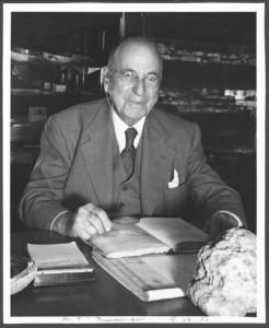 Dr Charles Menninger