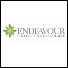 Endeavor College logo