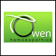 owen homoeopathics logo