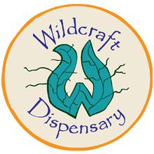 Wildcraft Dispensary Logo