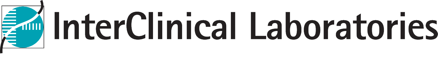 Interclinical laboratories Logo