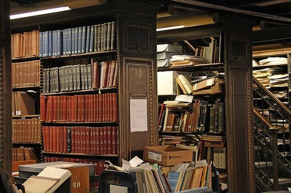 library of homeopathy books