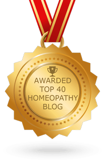 homeopathy-40 award