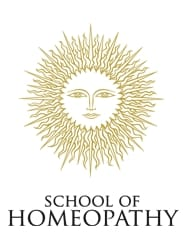 schoolof homeopathy logo