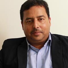 Dr Samir Chaukkar