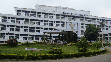 Indira Gandhi Institute of Child Health