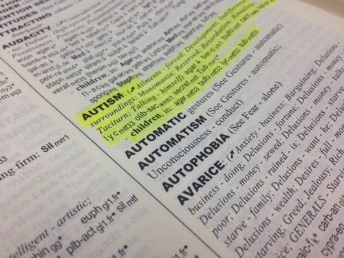 autism repertory
