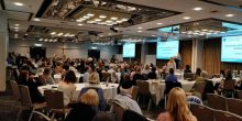 australian homeopathy national conference crowd
