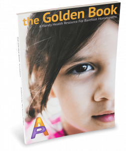 Golden-book