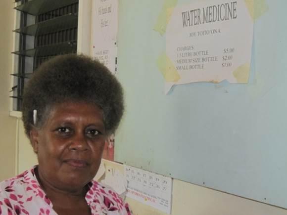 Joy – Main Dispenser Honiara