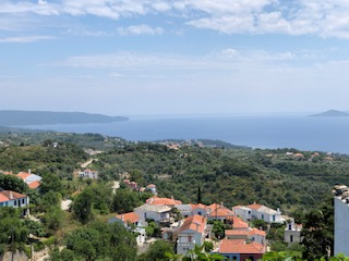 Alonissos Island Greece