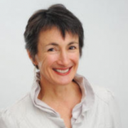 photo of Angela Hair homeopath