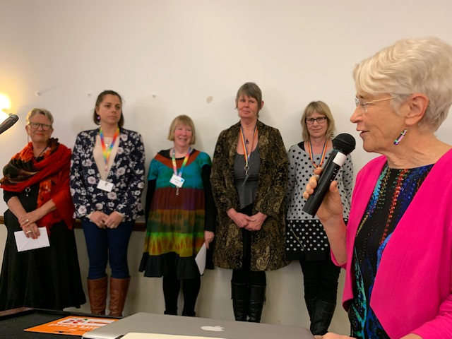 Homeopathy Conference committee for the NZCH
