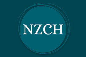 logo of New Zealand Council of Homeopaths