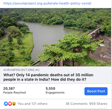 Homeopathy in India During the Pandemic Research opportunities