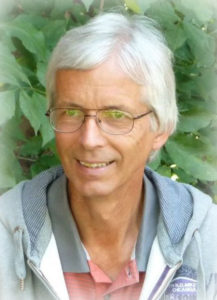 Author_Graetz an expert on Hahnemann