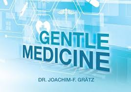 Book Cover Gentle Medicine, includingmiasms, chronic diseases and Hahnemann
